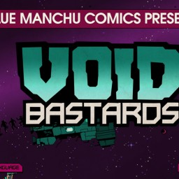 Impressions: Void Bastards