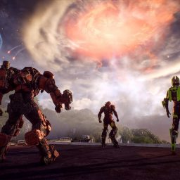 Anthem Doesn't Understand How To Use Its Best Feature