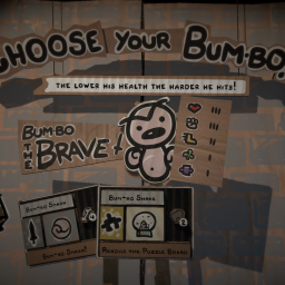 Impressions: The Legend of Bum-Bo